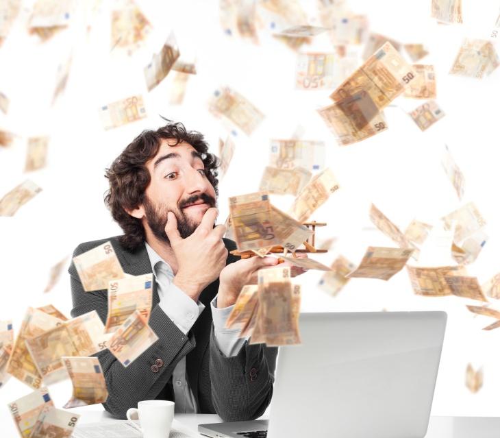 Näin 10e talletusbonus muuttuu rahaksi