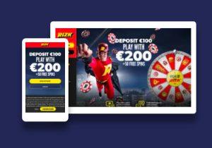 online kasinot netissä