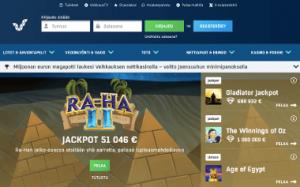 paras suomalainen nettikasino
