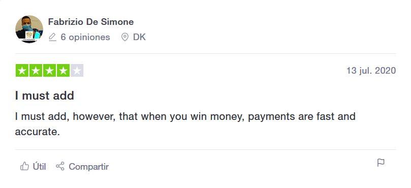 casino777 opiniones