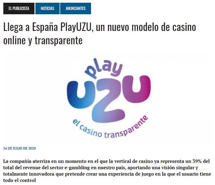 playuzu-opiniones-media