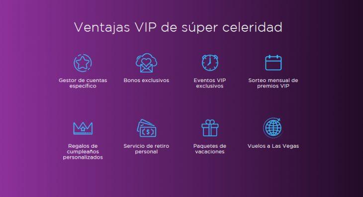 VIP club genesis casino